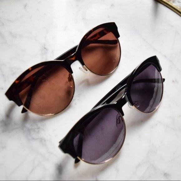 081deda305d Half-Frame Sunglasses for Women (2 pairs). M 5a8f6b21a825a6dc96cb7cb3